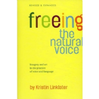 Freeing The Natural Voice Book